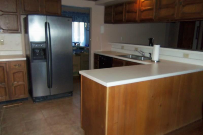 Standard Kitchen Bath Kitchen Transformation In Sole Design Cabinetry Standard Kitchen