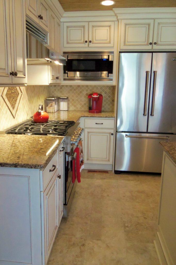 Kitchen Transformation In Sole Design Cabinetry Standard Kitchen Bath Kitchen Countertops