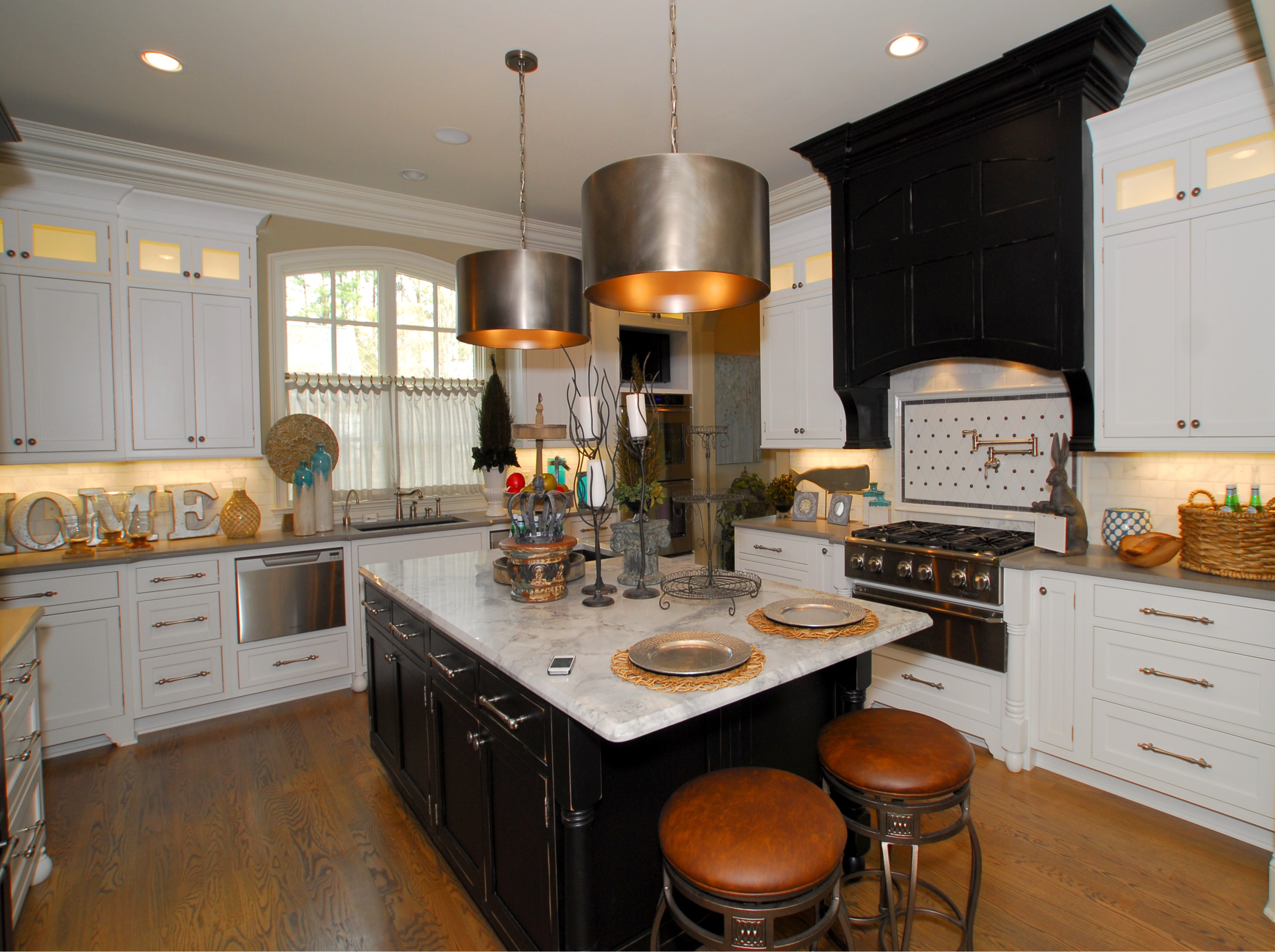 attractive Kitchen Remodel Knoxville #2: 2014 Symphony House Kitchen