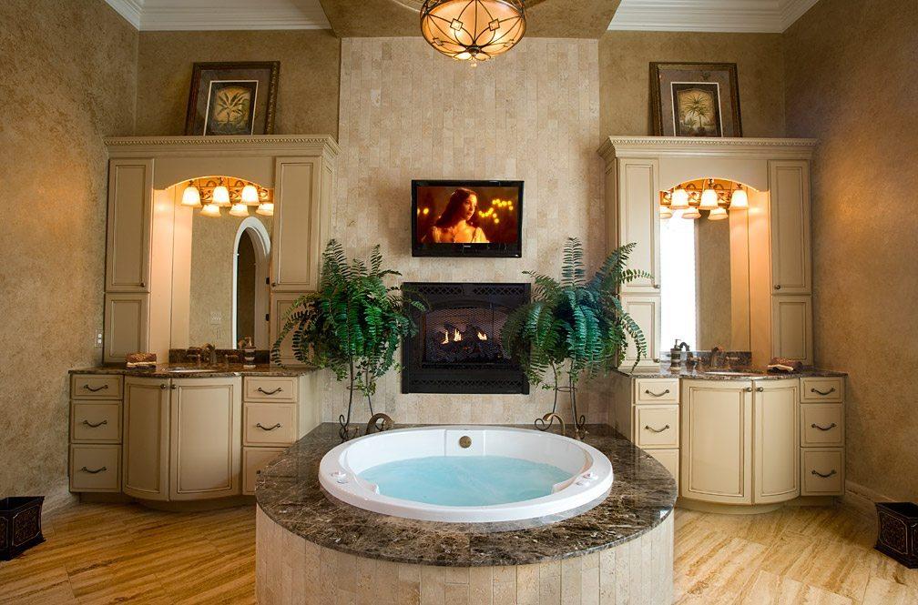 Bathroom gallery standard kitchen bath for Bath remodel knoxville tn