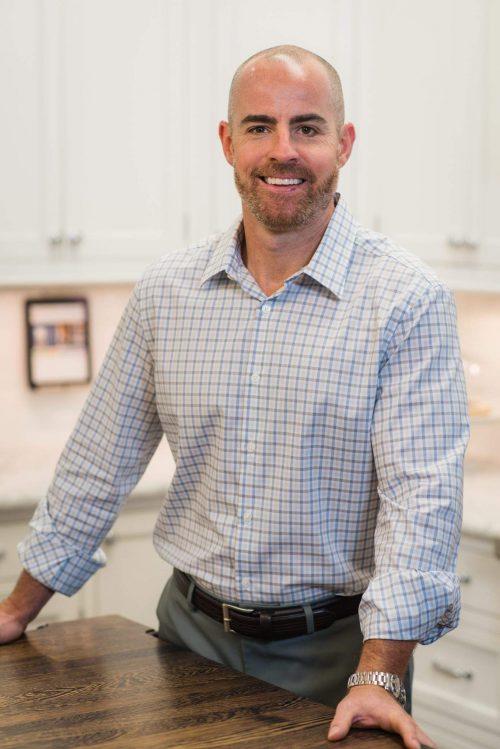 Scott Fendley, Owner/Vice President