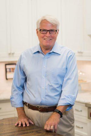 Larry Fendley, Owner/Designer