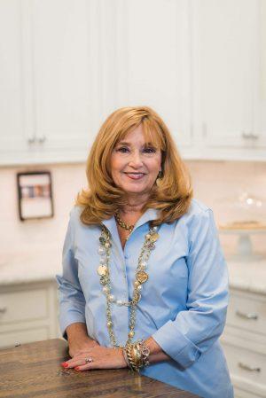 Kathryn Prater, Designer