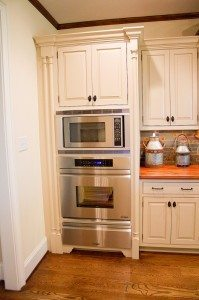 Beaded Inset Mouser Kitchen   Standard Kitchen & Bath   Cabinets in Knoxville TN