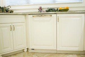 Standard Kitchen & Bath   White Kitchen Cabinets