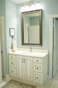 Custom Bathroom | Standard Kitchen & Bath | Knoxville TN