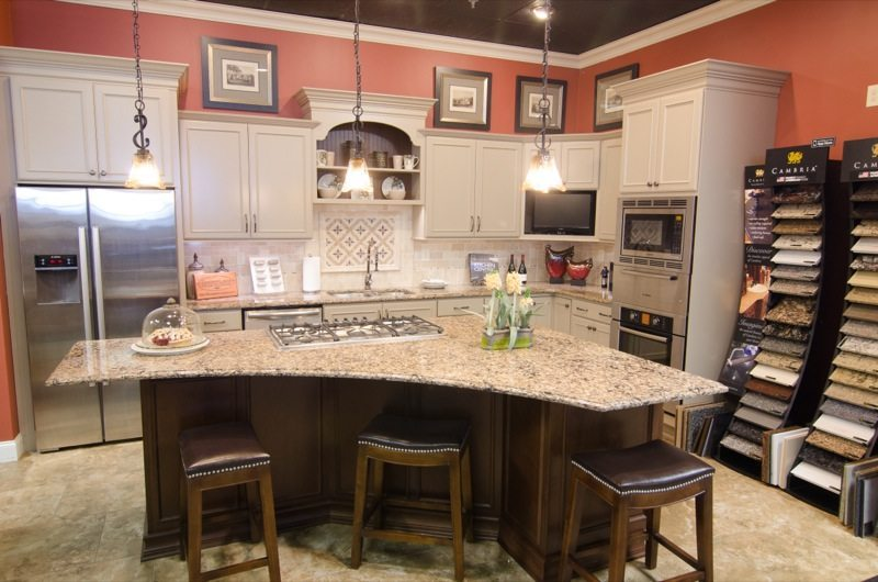Exceptional Standard Kitchen U0026 Bath Showroom | Knoxville Kitchen Remodeling