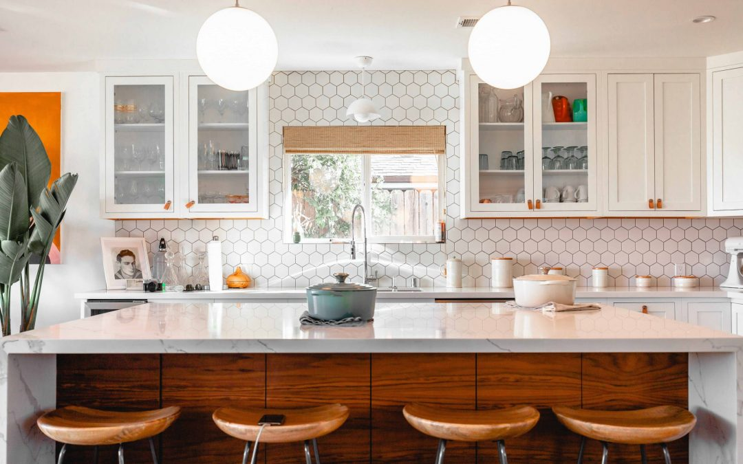10 Ideas for Your Next Kitchen Remodel