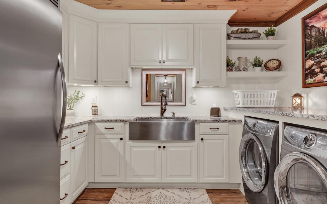 Trending Cabinetry Designs