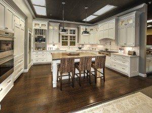 Our Showroom | Standard Kitchen & Bath | Custom Kitchen Cabinets