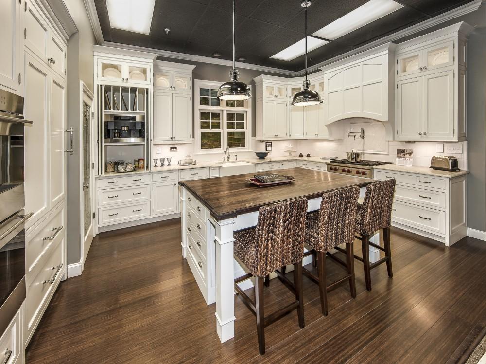 Kitchen Remodel   Standard Kitchen & Bath   Knoxville Custom ...