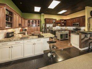 Our Showroom   Standard Kitchen & Bath   Custom Kitchen Cabinets