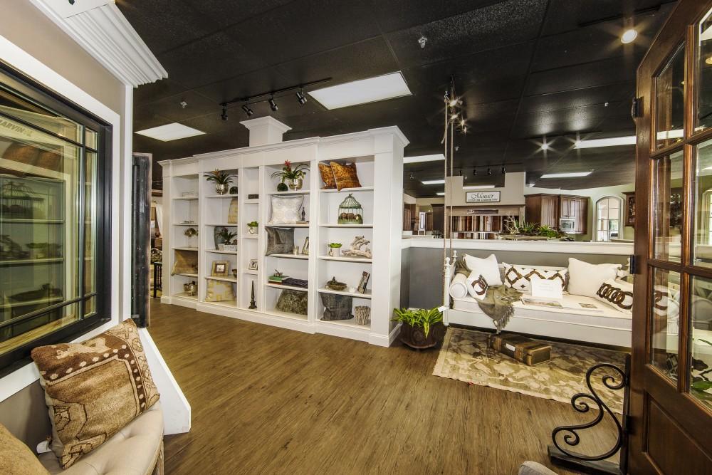 Our Showroom - Standard Kitchen & Bath
