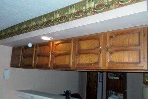 Kitchen Transformation in Sole Design Cabinetry   Standard Kitchen & Bath   Kitchen Countertops Knoxville