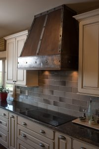 Kitchen Cabinets | Standard Kitchen & Bath | Knoxville Kitchen Remodel