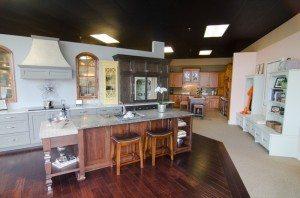 Standard Kitchen & Bath Showroom   Knoxville Kitchen Remodeling