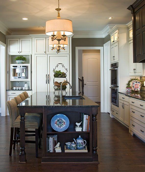 Parade Homes Kitchen - Standard