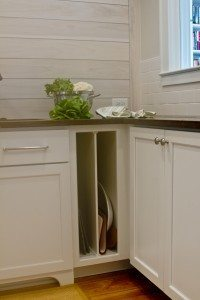 Mouser Centra Painted White Linen | Standard Kitchen & Bath | Custom Cabinets Knoxville TN