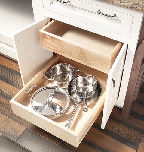 3 Kitchen Storage Options That Just Make Sense