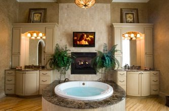 Standard Kitchen & Bath | Bathroom Design Knoxville TN