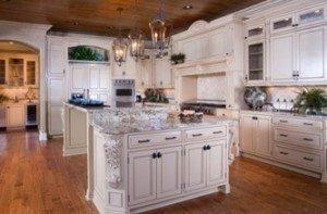 Standard Kitchen & Bath   Custom Kitchens Knoxville