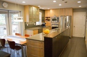 Standard Kitchen & Bath | Kitchen Gallery Knoxville TN