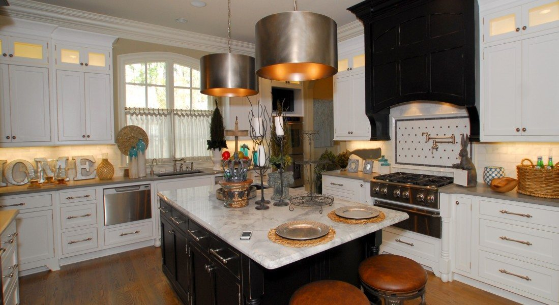 Kitchen Remodeler Knoxville, TN