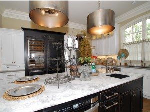 Kitchen Remodel | Standard Kitchen & Bath | Knoxville Custom Cabinets