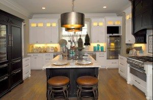 Kitchen Remodel   Standard Kitchen & Bath   Knoxville Custom Cabinets