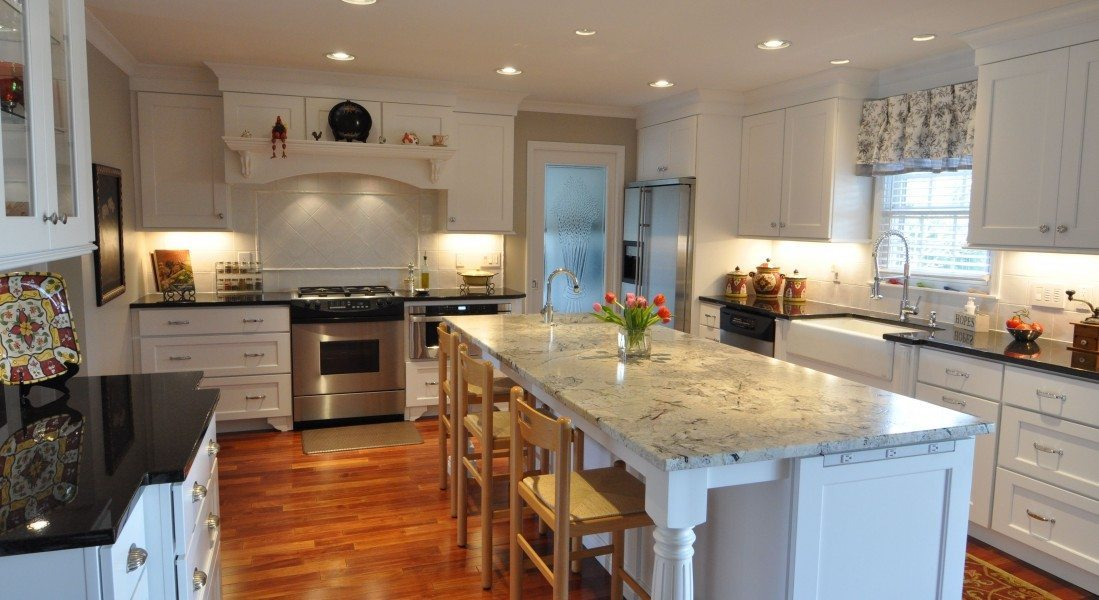 Knoxville Kitchen Cabinet Doors