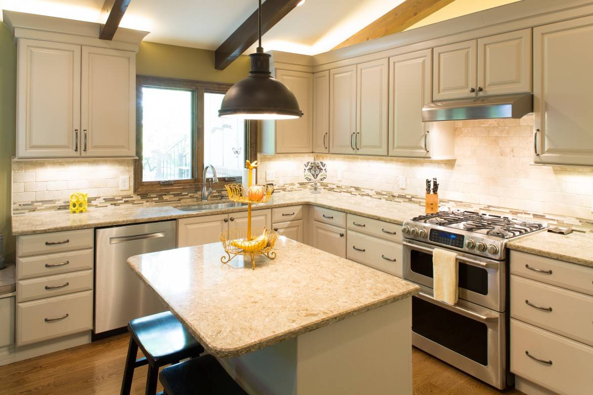 Kitchen Cabinet Remodel Images