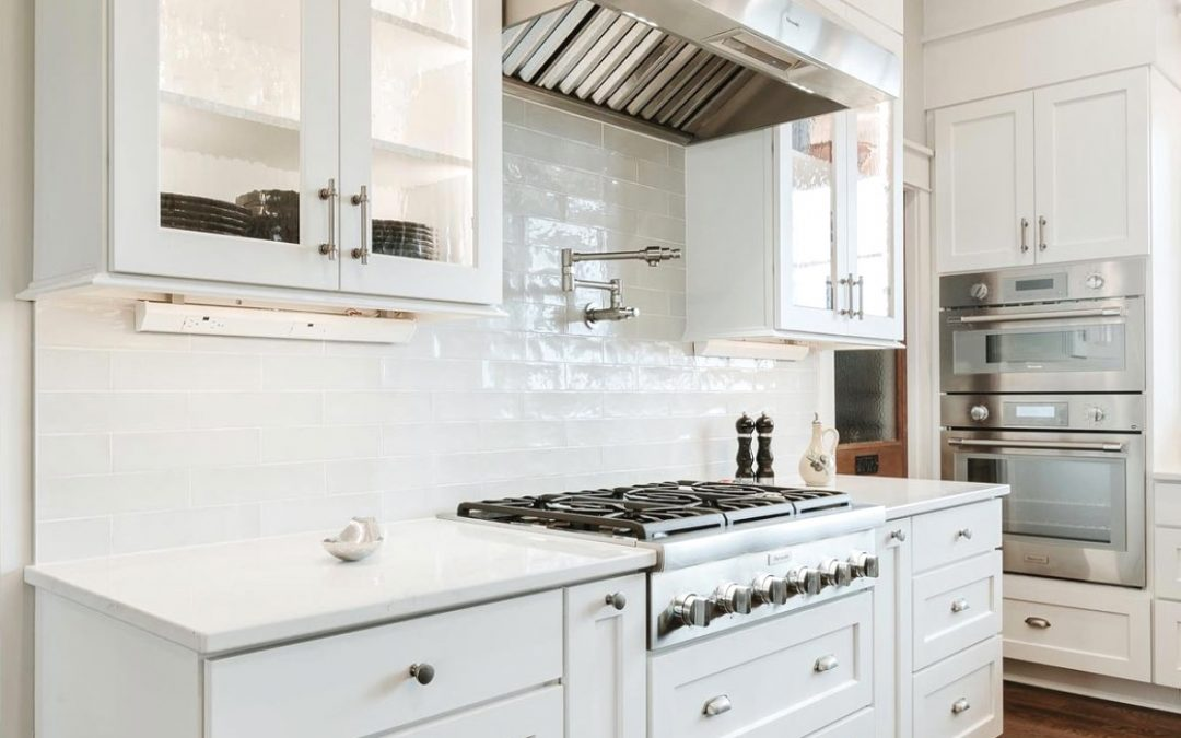 How to Make Your Kitchen POP for Resale