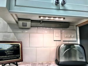 Kitchen Lighting Renovation in Knoxville | Standard Kitchen & Bath