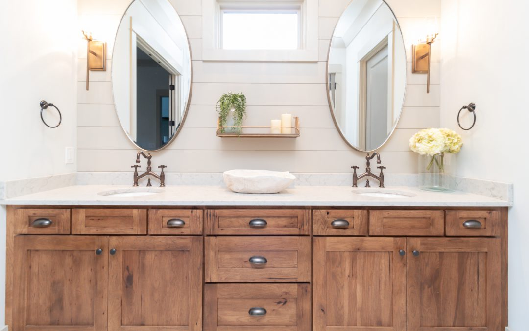 Creating Beautiful Bathrooms