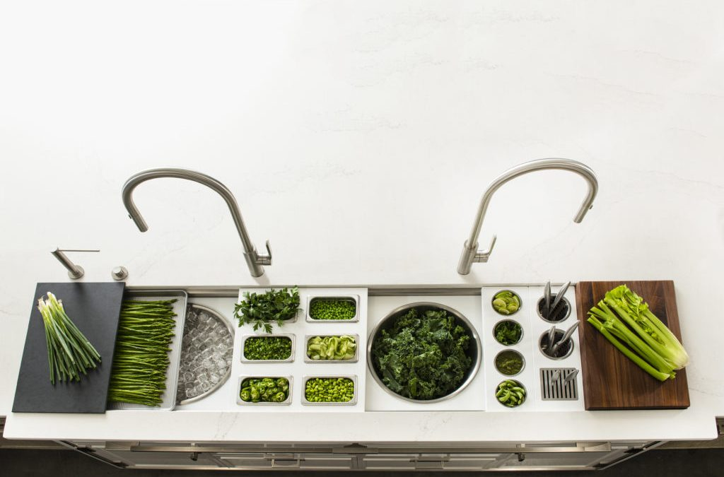 Why You Need a Galley Sink