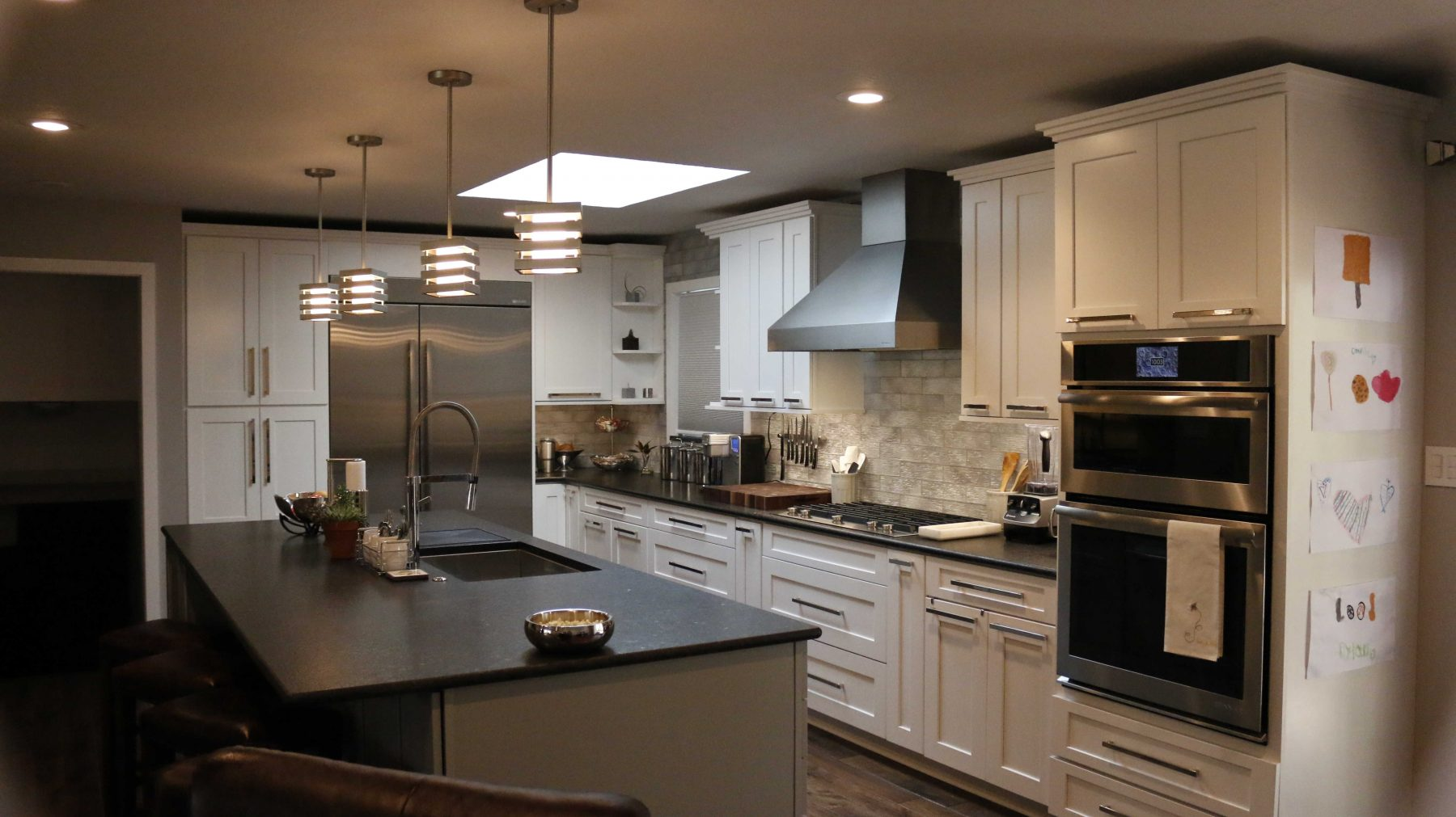 Standard kitchen bath kitchen remodeling knoxville for Kitchen remodel knoxville tn