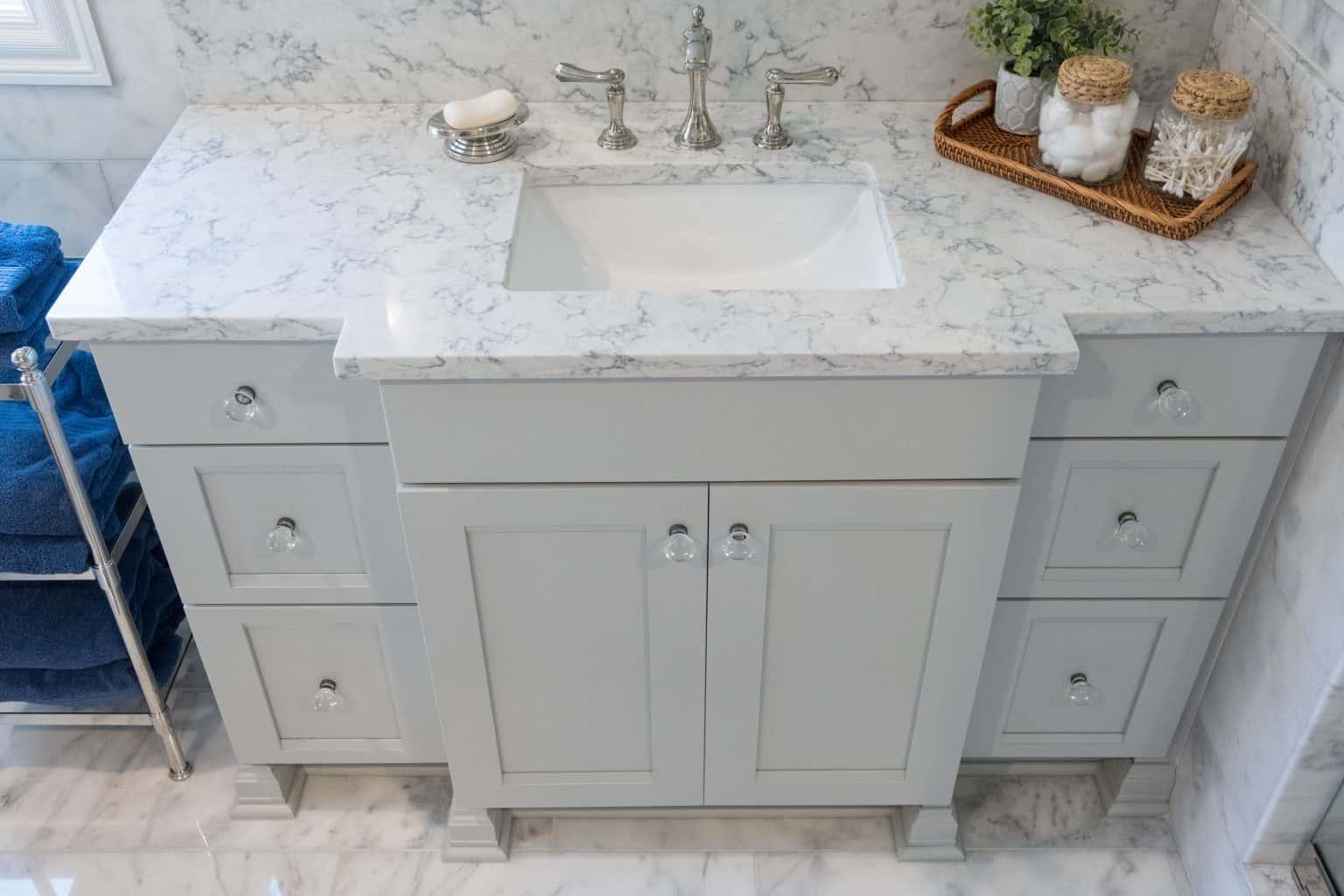 Kitchen Cabinets Knoxville Tn Standard Kitchen Amp Bath Showplace Gun Smoke Grey Master