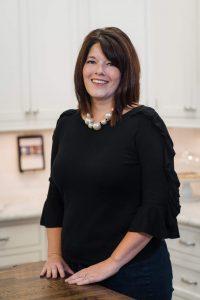 Kendra Campbell, Designer