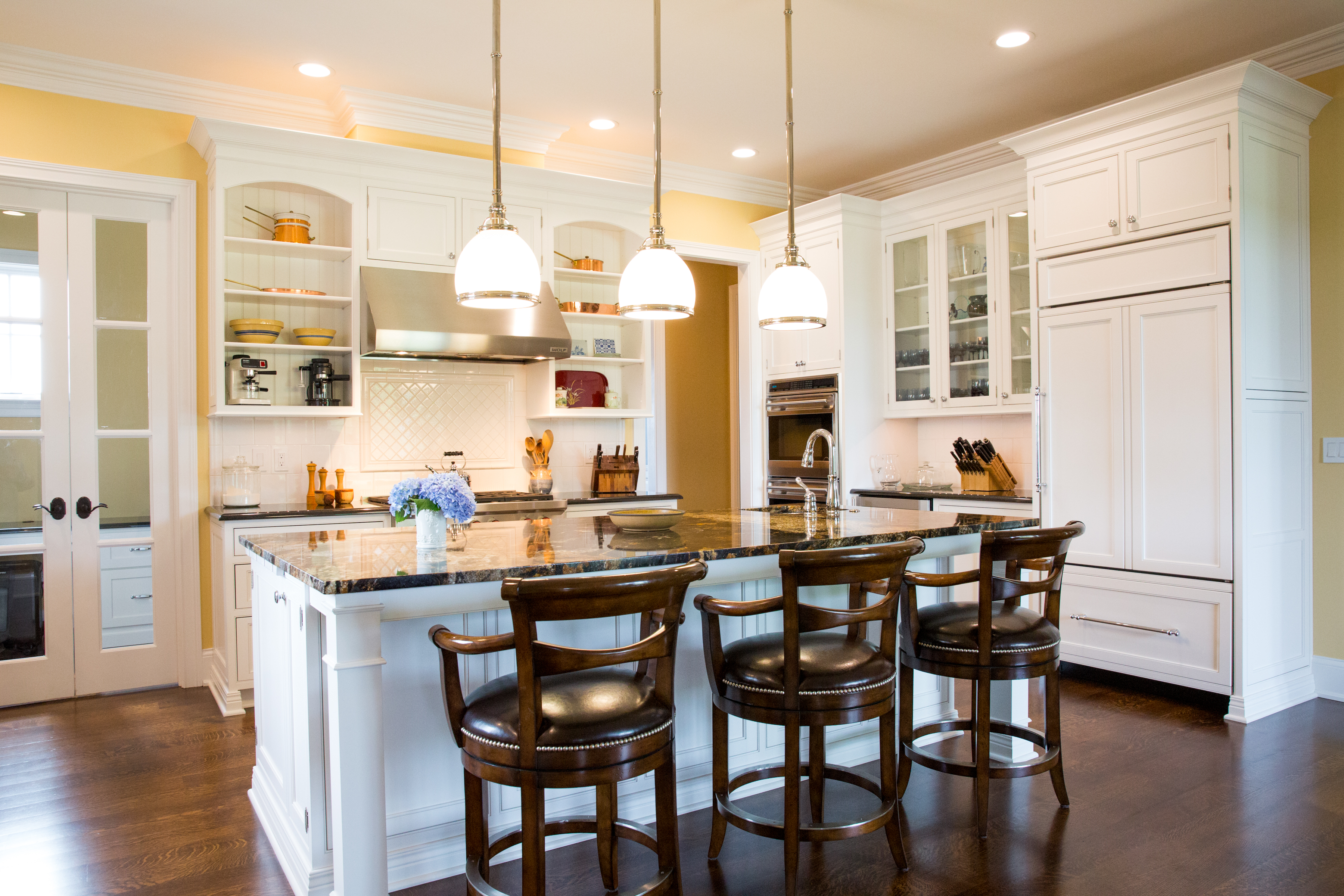 Standard kitchen bath gallery knoxville kitchen for Bathroom remodel knoxville tn
