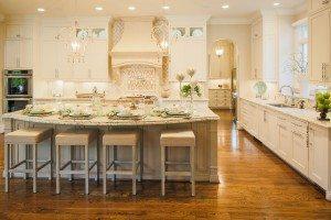 Custom Kitchen | Standard Kitchen & Bath | Kitchen Renovation