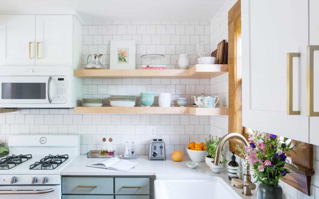 Five Kitchen Trends to Jump On