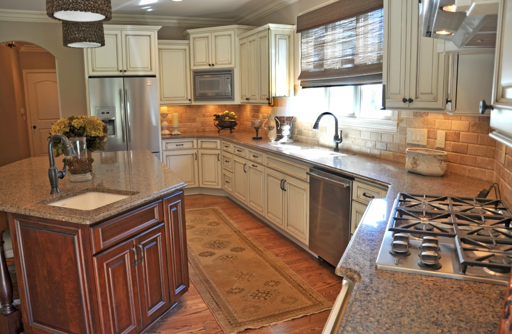 Kitchen Gallery | Standard Kitchen & Bath | Knoxville TN | Standard ...