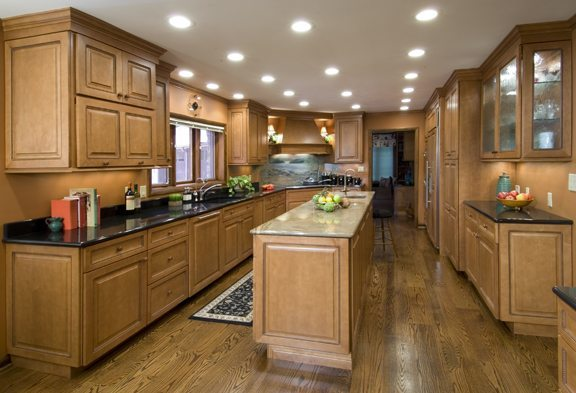 Kitchen gallery standard kitchen bath knoxville tn for Kitchen 911 knoxville tn