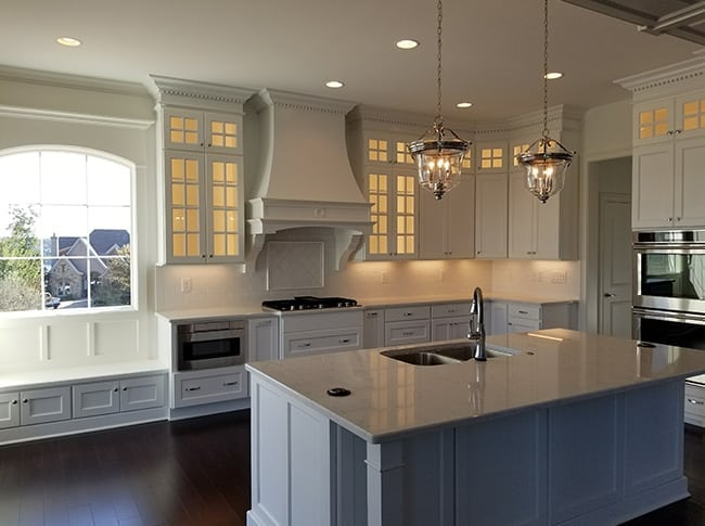Ferraro Kitchen Remodel Knoxville