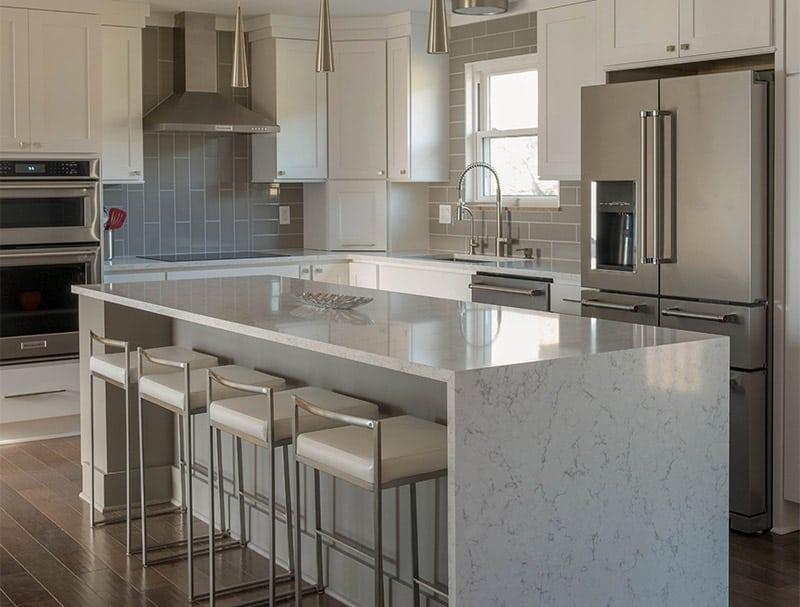 Kitchen bath design standard kitchen bath - Designer baths and kitchens germantown tn ...