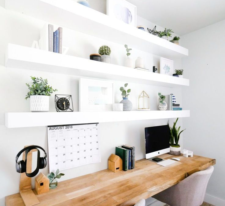 7 Tips & Tricks for Designing the Best Home Office