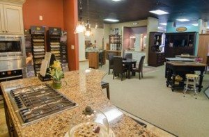 Standard Kitchen & Bath Showroom | Knoxville Kitchen Remodeling